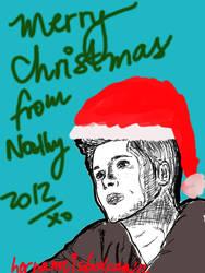 Merry Xmas 01