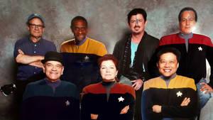 Star Trek: Voyager 2015