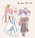 .: BONS :. Mo Dao Bon Shi