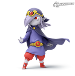 Vaati Smashified No Magic Transparent