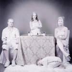 Gibbons Family Portrait 1