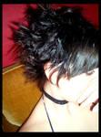 My hair is insane