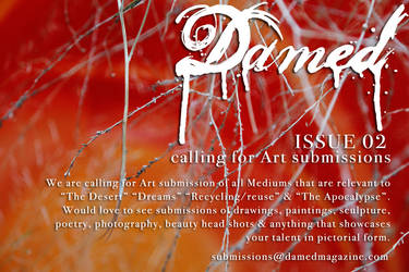 Calling for ART submissions