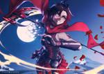 Ruby Rose Volume 7