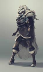 Jotun Warrior Queen - Online Course