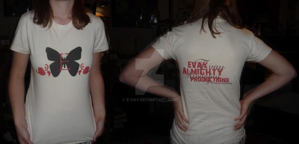 Shirt by E-vay