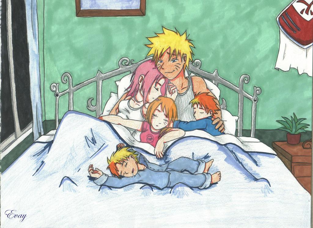 .:Family:. by E-vay