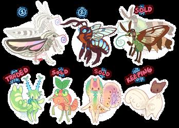 Bug Adopts -CLOSED-