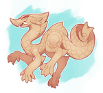 Taiyaki Chimereon Auction -CLOSED-