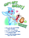 Chimereon GiftArt Event