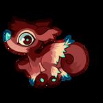 Gatcha124 - hellebee by ground-lion