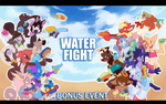 -CLOSED- BONUS EVENT: Water Fight
