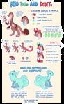 MYO Guide: FAQ by ground-lion