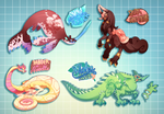 Chimereon Auction -CLOSED-