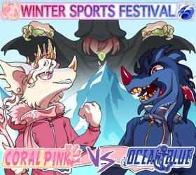 Chimereons Winter Sports Festival