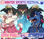 Chimereons Winter Sports Festival -CLOSED-