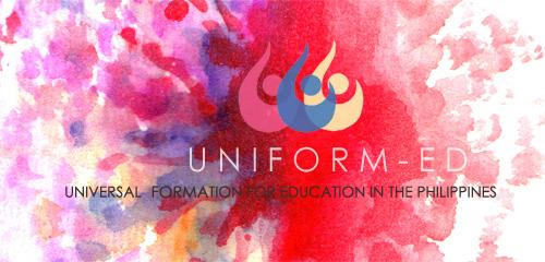 UNIFORM-ED LOGO by ShinTenshi