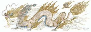 SOLD - Thai Dragon