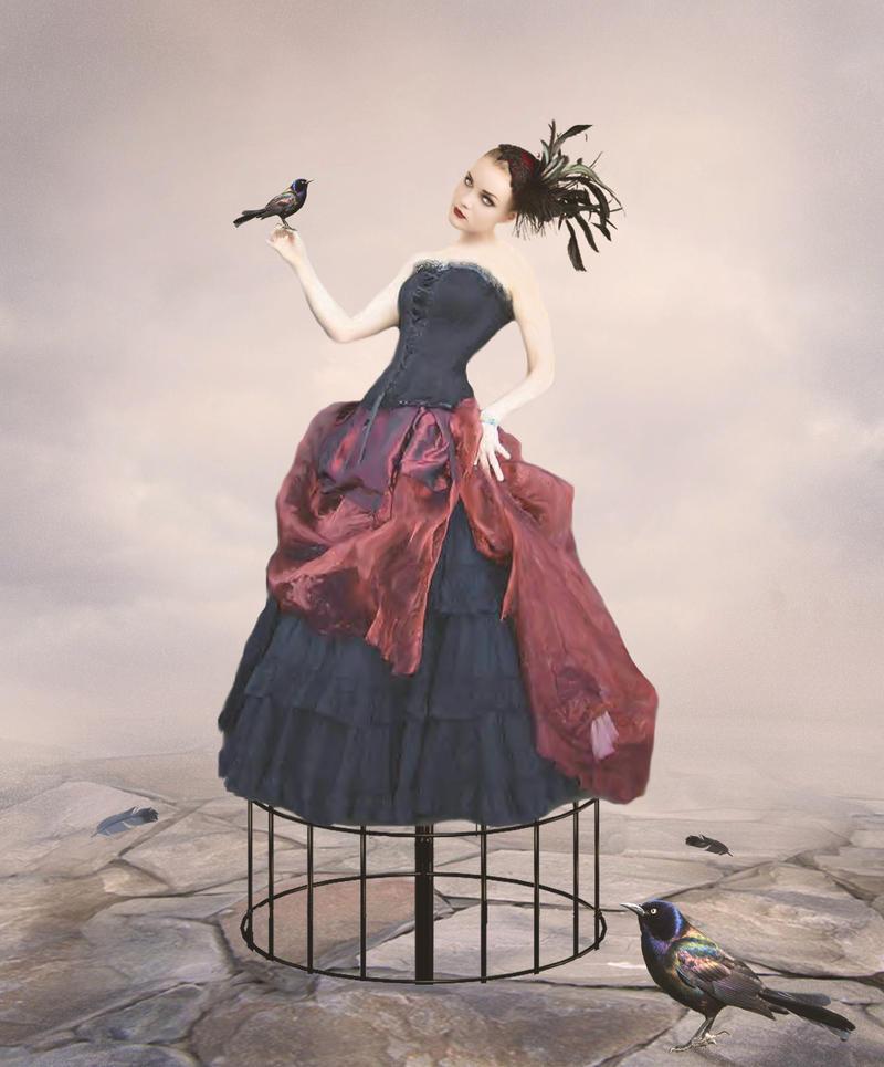 Freebird by Rhiannon104