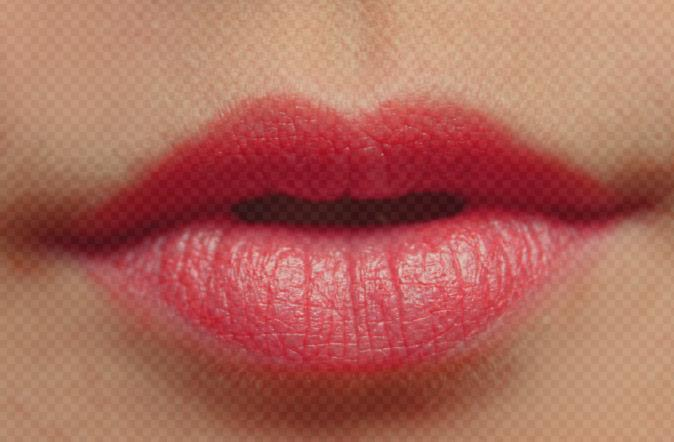 Lips #1 by Zu-zia