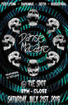 Danse Macabre 7-21-18