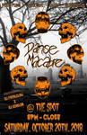 Danse Macabre 9-15-18