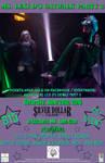 Ms. Lexi D's Catwalk Party 3 - Poster