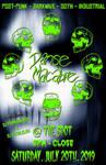 Danse Macabre 7-20-19