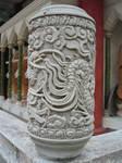 Cylindrical Dragon