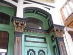 Virginia City Door 1
