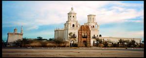San Xavier del Bac 4