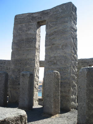 Washington's Stonehenge 5