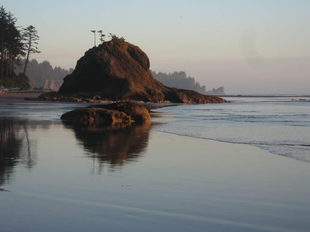 La Push 2nd Beach 5
