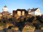 The Mukilteo Lighthouse's Foghorn