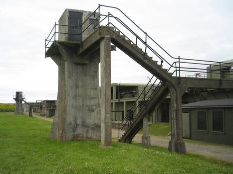Fort Casey State Park: Tower