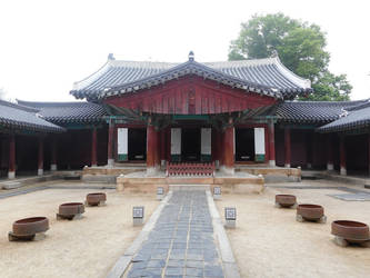 Royal Portrait Museum (Jeonju)