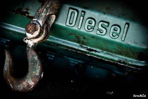 diesel 2 by bulletingun