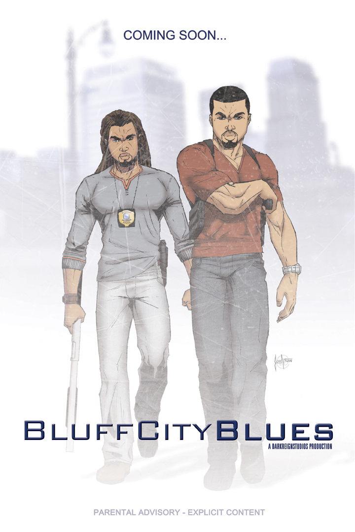 BluffCityBlues by SlimmmGoodie