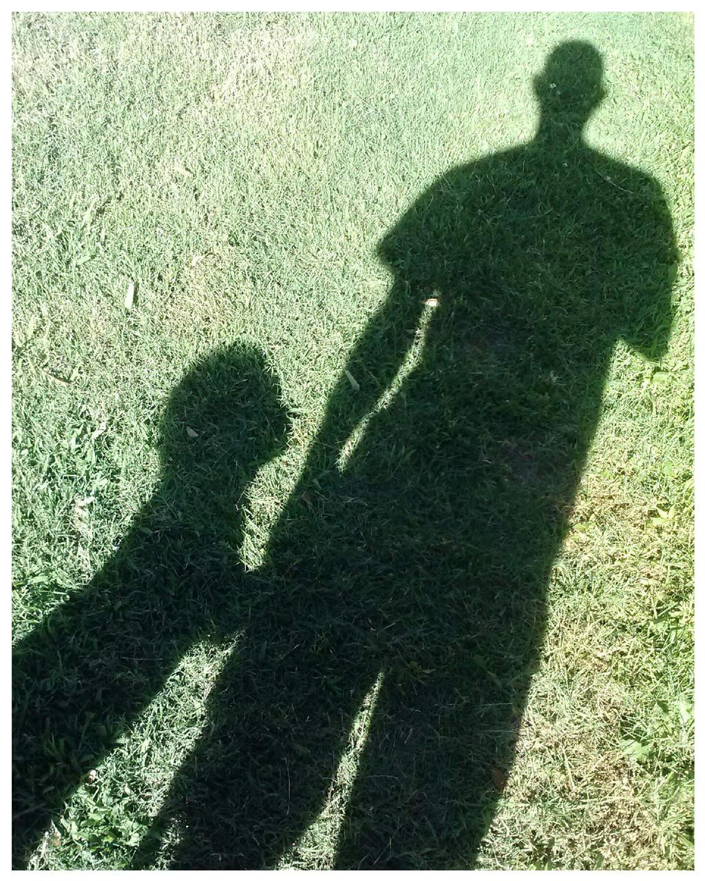 Fatherhood... by SlimmmGoodie