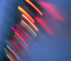 Playing With Light by seabug
