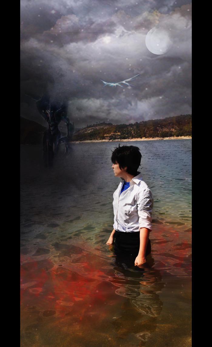 Second Child - Evangelion by Megumi-Nightwack