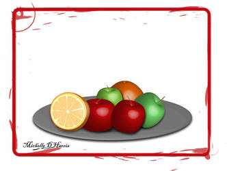 Fruit by michelledh