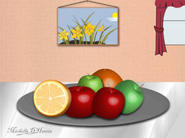 Fruit revisited by michelledh