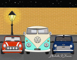 Parked up by michelledh