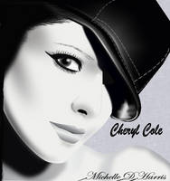 Cheryl Cole by michelledh