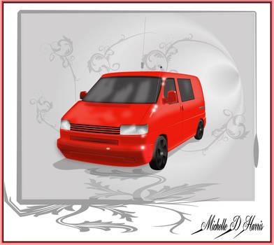 Phills Volkswagen T4