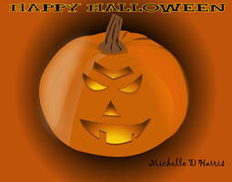Pumpkin time by michelledh