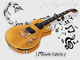 Guitar.music by michelledh