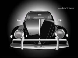 Beetle1959 by michelledh