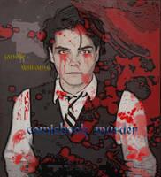 comicbook murder by firespirit79